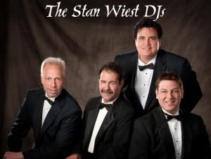 STAN WIEST DJS WEB