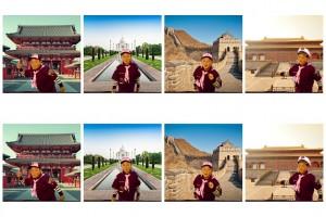 BOOTHLESS 8 CHINA